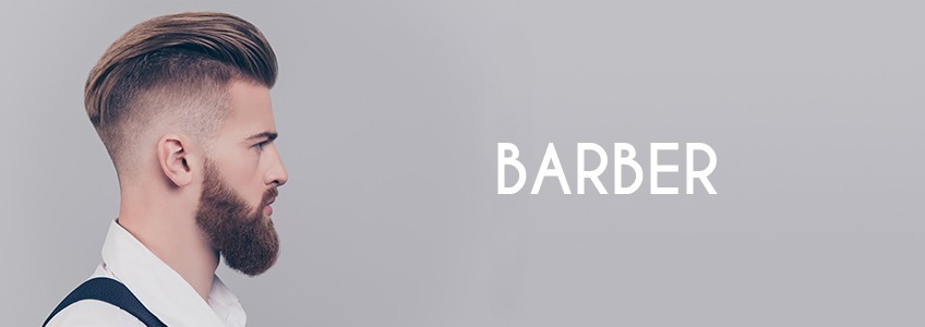 Kosmetyki barberskie dla mężczyzn